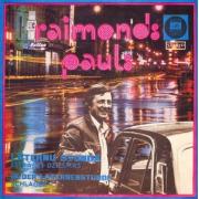 """Raimonds Pauls – Laternu Stundā, estrādes dziesmas, LP, vinila skaņuplate, 12"""" vinyl record"""